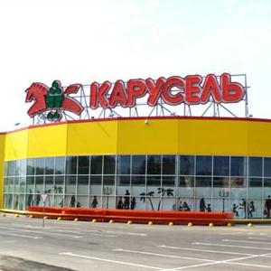 Гипермаркеты Меленок