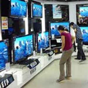 Магазины электроники Меленок