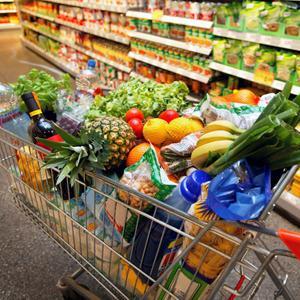 Магазины продуктов Меленок