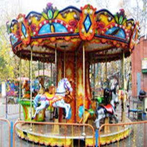 Парки культуры и отдыха Меленок