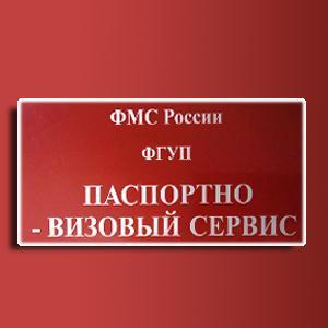 Паспортно-визовые службы Меленок