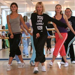 Школы танцев Меленок