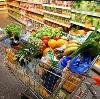 Магазины продуктов в Меленках