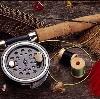 Охотничьи и рыболовные магазины в Меленках