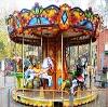 Парки культуры и отдыха в Меленках