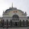 Железнодорожные вокзалы в Меленках