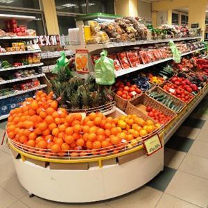 Супермаркеты Меленок