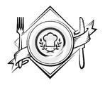 Баринова Роща - иконка «ресторан» в Меленках