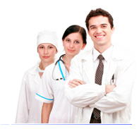 Ветеринарная клиника Ivvet - иконка «врачи» в Меленках